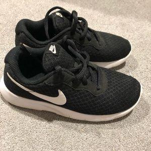 Nike sneakers 12c boys